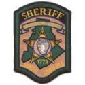 Mecklenburg County Sheriff's Office, North Carolina