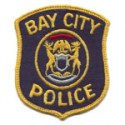 Bay City Police Department, Michigan