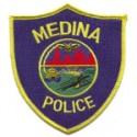 Medina City Police Department, Ohio