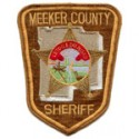 Meeker County Sheriff's Department, Minnesota