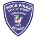 Meigs Police Department, Georgia