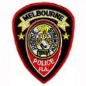 Melbourne Police Department, Florida