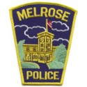 Melrose Police Department, Massachusetts