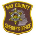 Bay County Sheriff's Department, Michigan