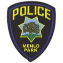 Menlo Park Police Department, California