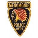 Menomonie Police Department, Wisconsin