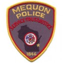 Mequon Police Department, Wisconsin