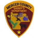 Mercer County Sheriff's Department, North Dakota
