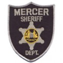 Mercer County Sheriff's Department, West Virginia