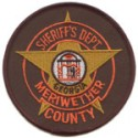Meriwether County Sheriff's Office, Georgia
