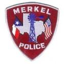 Merkel Police Department, Texas