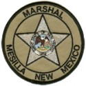 Mesilla Marshal's Office, New Mexico