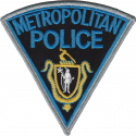 Metropolitan Police Department, Massachusetts