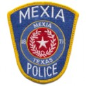 Mexia Police Department, Texas
