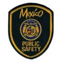Mexico Police Department, Missouri