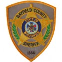 Bayfield County Sheriff's Department, Wisconsin