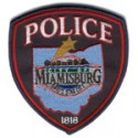 Miamisburg Police Department, Ohio