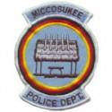 Miccosukee Tribal Police Department, Tribal Police