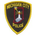Michigan City Police Department, Indiana