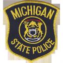 Michigan State Police, Michigan