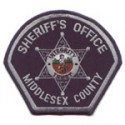 Middlesex County Sheriff's Office, Massachusetts