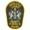 Middlesex County Sheriff's Office, Virginia