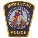 Middleton Police Department, Massachusetts