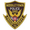 Middletown Police Department, Ohio