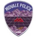 Midvale Police Department, Utah