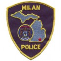 Milan Police Department, Michigan