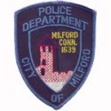 Milford Police Department, Connecticut
