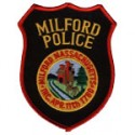 Milford Police Department, Massachusetts