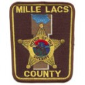 Mille Lacs County Sheriff's Department, Minnesota