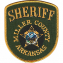 Miller County Sheriff's Office, Arkansas
