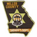 Miller County Sheriff's Office, Georgia