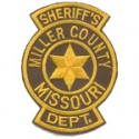 Miller County Sheriff's Department, Missouri