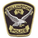 Millington Police Department, Tennessee