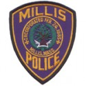 Millis Police Department, Massachusetts