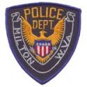 Milton Police Department, West Virginia
