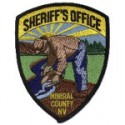 Mineral County Sheriff's Office, Nevada