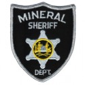 Mineral County Sheriff's Office, West Virginia