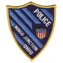 Mingo Junction Police Department, Ohio