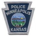 Minneapolis Police Department, Kansas