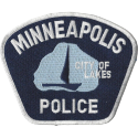Minneapolis Police Department, Minnesota