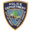 Minot Police Department, North Dakota