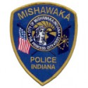 Mishawaka Police Department, Indiana