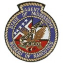 Mississippi Department of Public Safety - Bureau of Narcotics, Mississippi