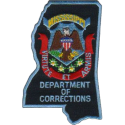Mississippi Department of Corrections, Mississippi