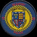 Beaufort Police Department, North Carolina
