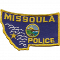 Missoula Police Department, Montana